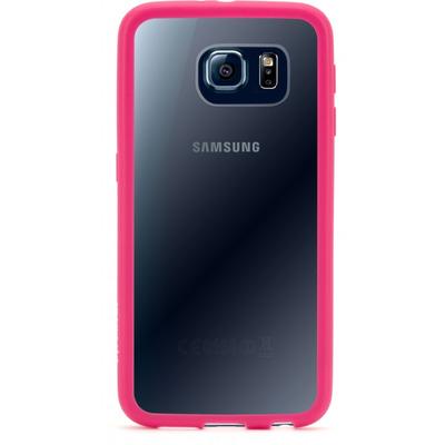 Griffin GB41183 Mobile phone case - Roze, Transparant