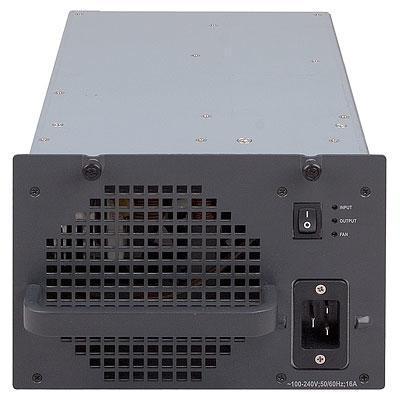 Hewlett Packard Enterprise A7500 1400W AC Power Supply Switchcompnent - Refurbished B-Grade