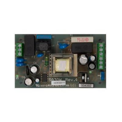 Ernitec Asguard power supply board 0065-01013 only - Blauw, Groen
