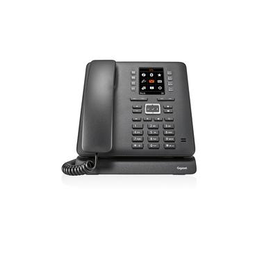 Gigaset Maxwell C IP telefoon - Zwart