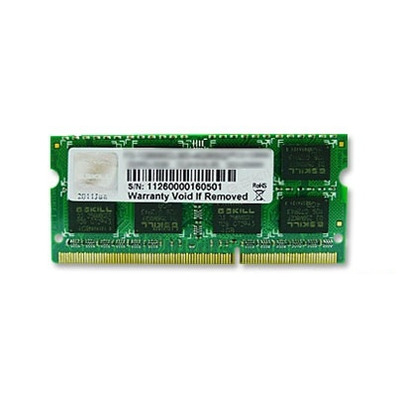 G.Skill F3-12800CL11S-4GBSQ RAM-geheugen