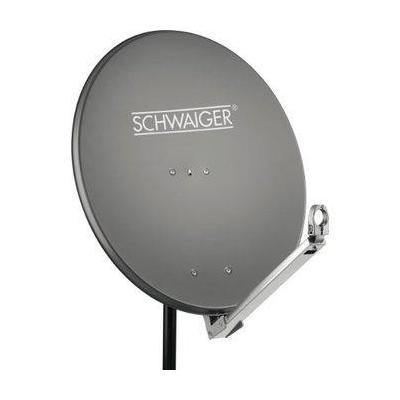 Schwaiger antenne: SPI910.1 - Antraciet