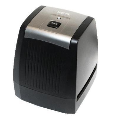 "Logilink scanner: USB 2.0, 1/2,5"" 5 Mpx CMOS"