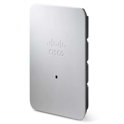 Cisco WAP571E Dual Radio Outdoor Access point - Grijs