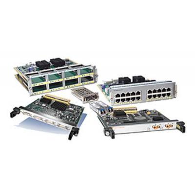 Cisco ASA5585-NM-20-1GE= netwerkswitch modules