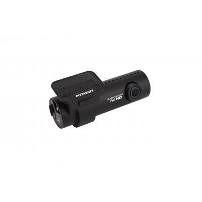 Blackvue camera: DR650S-2CH Cloud Dashcam + 16GB