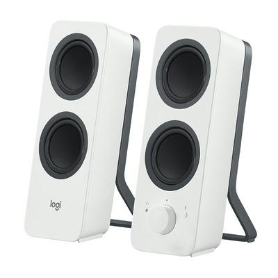 Logitech Speaker: Z207 - Wit