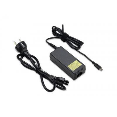 Acer netvoeding: NP.ADT0A.065 - Zwart