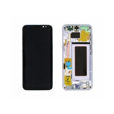 Samsung G950F Galaxy S8 LCD Display Module mobile phone spare part - Violet