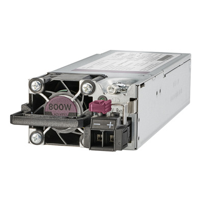 Hewlett Packard Enterprise 865434-B21 Power supply unit - Grijs