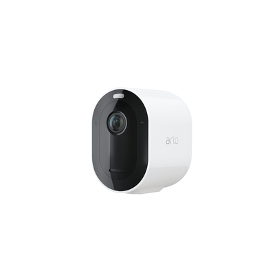 Arlo Pro 4 Beveiligingscamera - Wit