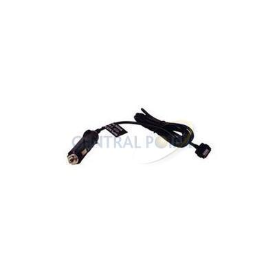 Garmin accessoire : Car Charger for StreetPilot C510/C550/zumo - Zwart