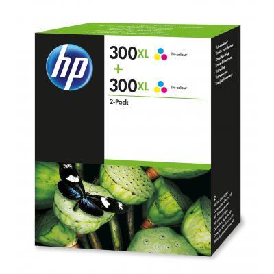 HP D8J44AE inktcartridge