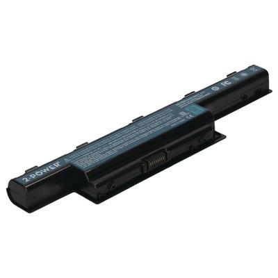 2-Power 2P-AS10D3E Notebook reserve-onderdelen