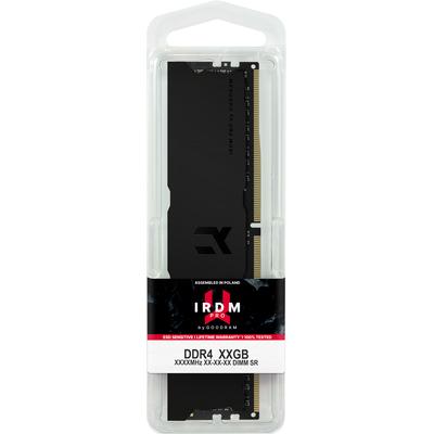 Goodram IRP-K3600D4V64L18/16G RAM-geheugen