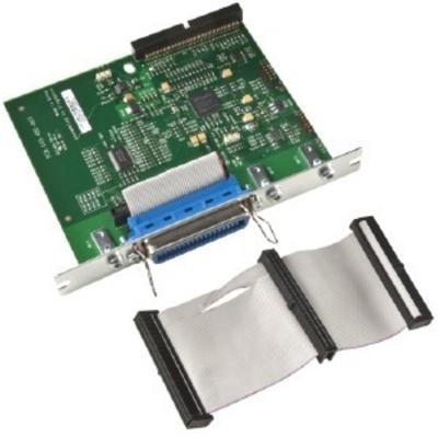 Intermec Kit, Parallel Port Interfaceadapter - Zilver