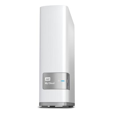 Western Digital WDBCTL0040HWT-EESN