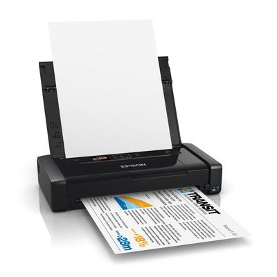 Epson C11CE05402 inkjet printer