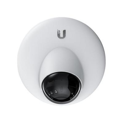 Ubiquiti Networks 1080p, Full HD, 30 FPS, EFL 2.8 mm, ƒ/2.0, 24 V Beveiligingscamera - Wit
