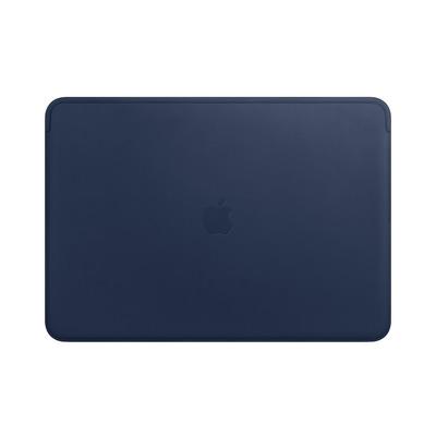 Apple MRQU2ZM/A Laptoptas - Navy