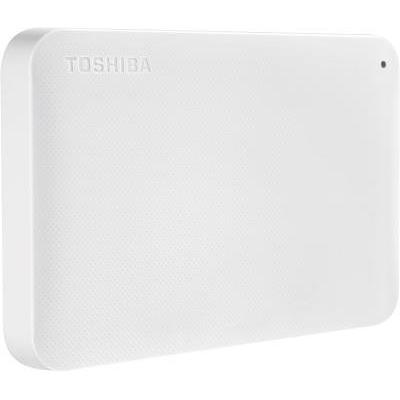 Toshiba Canvio Ready 500GB Externe harde schijf - Wit