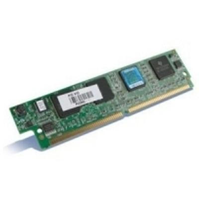 Cisco PVDM3-64, Refurbished Voice network module
