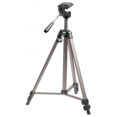 König tripod: Lightweight photo and video tripod - Zilver