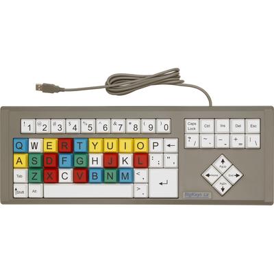 HP toegankelijkheidskit - Grijs,Wit