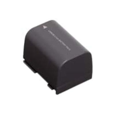 Canon Battery Li-Ion NB-2L14 f MVX200 - Zwart