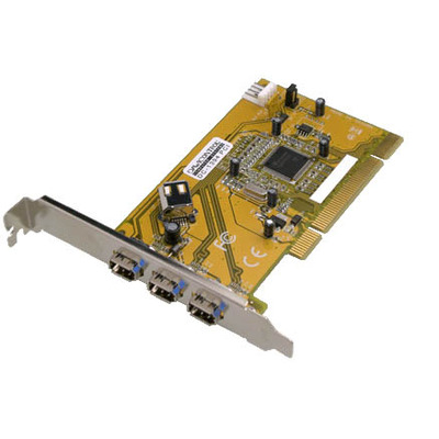 Dawicontrol DC-1394 interfaceadapter