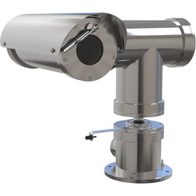 Axis XP40-Q1765 ATEX Beveiligingscamera - Roestvrijstaal