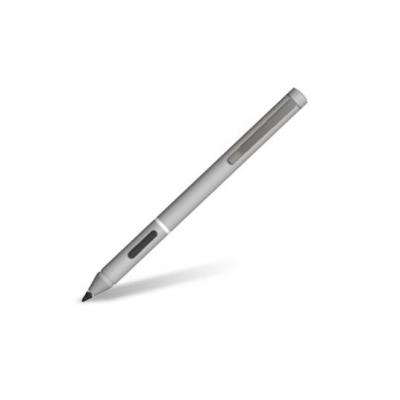 Acer stylus: Active Stylus, AAAA battery, Silver - Zilver
