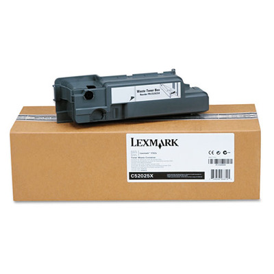 Lexmark C52025X toner collector