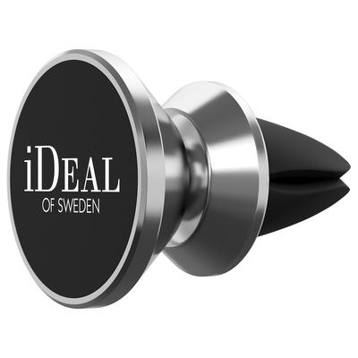 IDeal of Sweden Universal Houder - Zwart, Zilver
