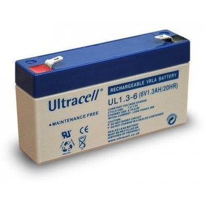 CoreParts MBXLDAD-BA036 UPS batterij - Zwart,Blauw