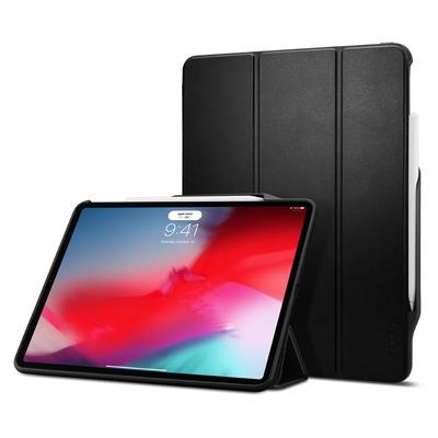 "Spigen iPad Pro 12.9"" (2018) Case Smart Fold 2 Tablet case - Zwart"