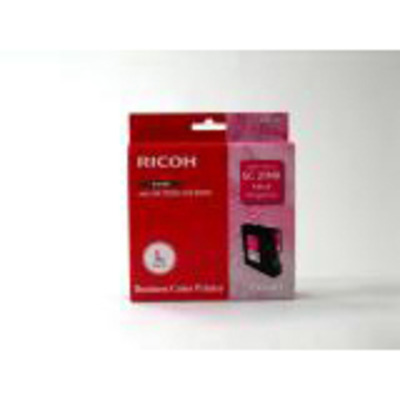 Ricoh High Yield Gel Cartridge Magenta 2.3k Inktcartridge