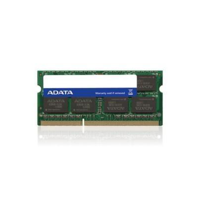 Adata RAM-geheugen: DDR3 2GB