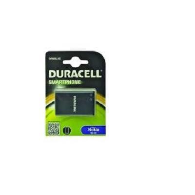2-Power 3.7V 1000mAh Mobile phone spare part - Zwart