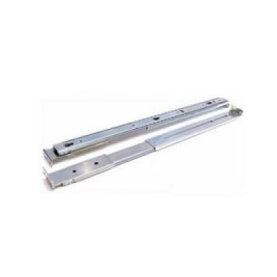 Asus rack toebehoren: Rackmount Rail Kit, 5U - Zilver