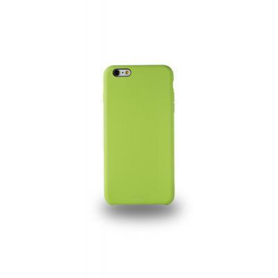 Azuri AZCOVRUBIPH6-GRN mobile phone case