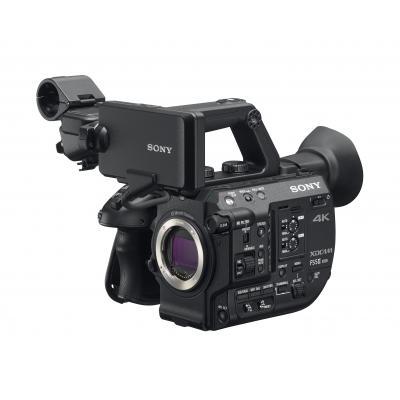 Sony digitale videocamera: FS5 II - Zwart