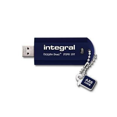 Integral INFD64GCRYDLPL197 USB flash drive