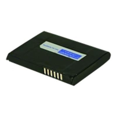 2-Power Interne batterij - Zwart