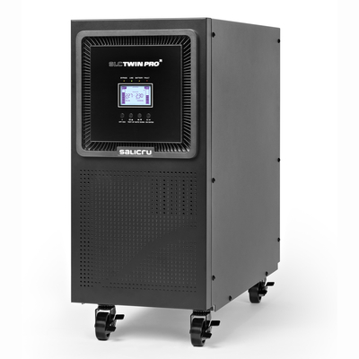 Salicru SLC-5000-TWIN PRO2 – 5000 VA Uninterruptible Power Systems (UPS) On-line double conversion and DSP .....