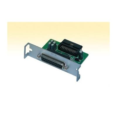 Bixolon IFC-S Type RS-232C Interfaceadapter - Groen, Grijs