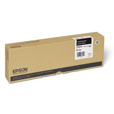 Epson C13T591100 inktcartridge