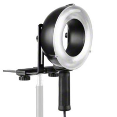 Walimex GXR-400 Fotostudie-flits eenheid - Zwart
