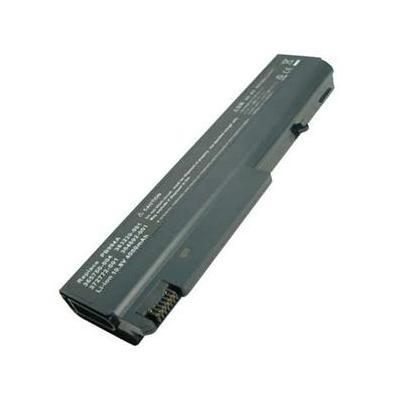 HP Li-Ion, 5100mAh, 14.4V, Black Refurbished Batterij - Zwart - Refurbished ZG