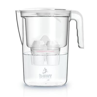 Bwt water filter: Vida - Wit